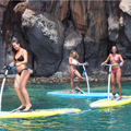 CaminAgua Step Paddle Martinique