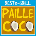 Paille Coco