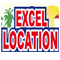 Excel Location
